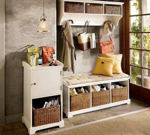 Как выбрать идеальный шкафчик для обуви?
