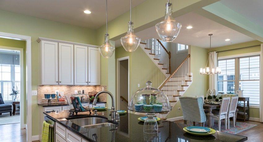 Как выбрать цвета для ремонта квартиры?