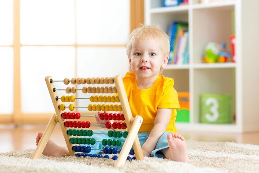 Повысить уровень знаний у детей и получить информацию о различных видах воспитания поможет сайт «Развитие ребёнка»