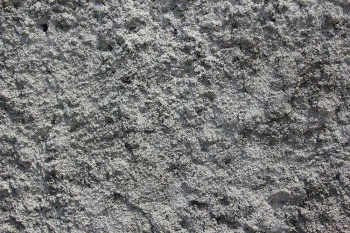Это бетон, а не цемент!