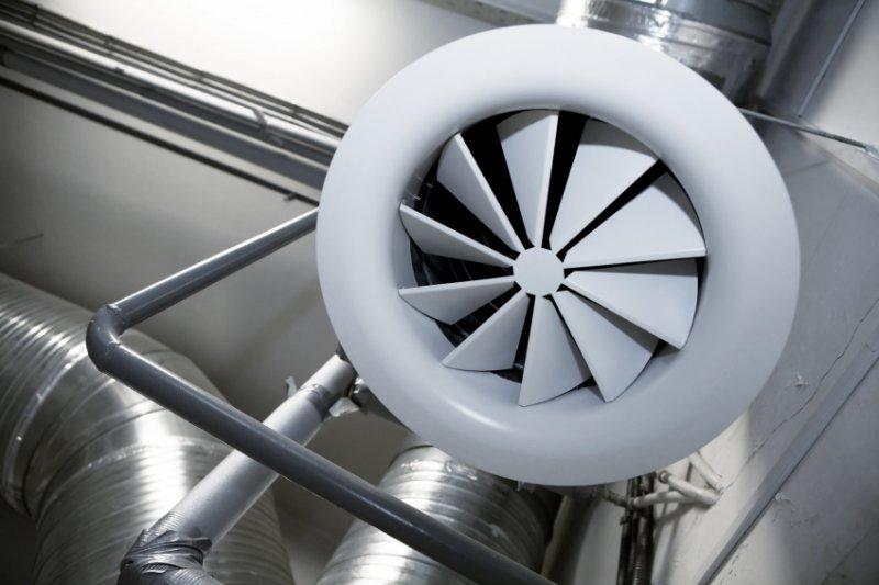 Современная система вентиляции и вентиляционное оборудование