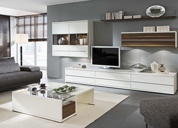 Корпусная мебель: оптимальные решения для интерьера