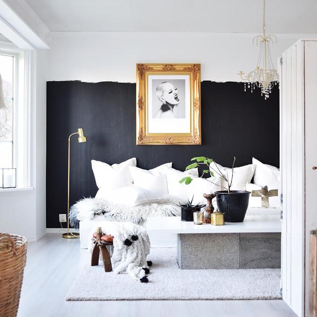 Как спрятать кровать, идеи