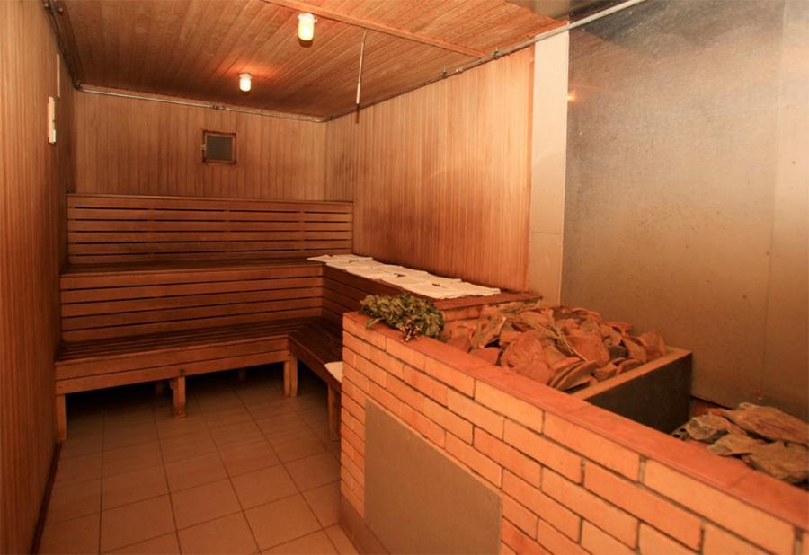 Хорошая баня — отдых для души и тела. Советы от superpar.pro