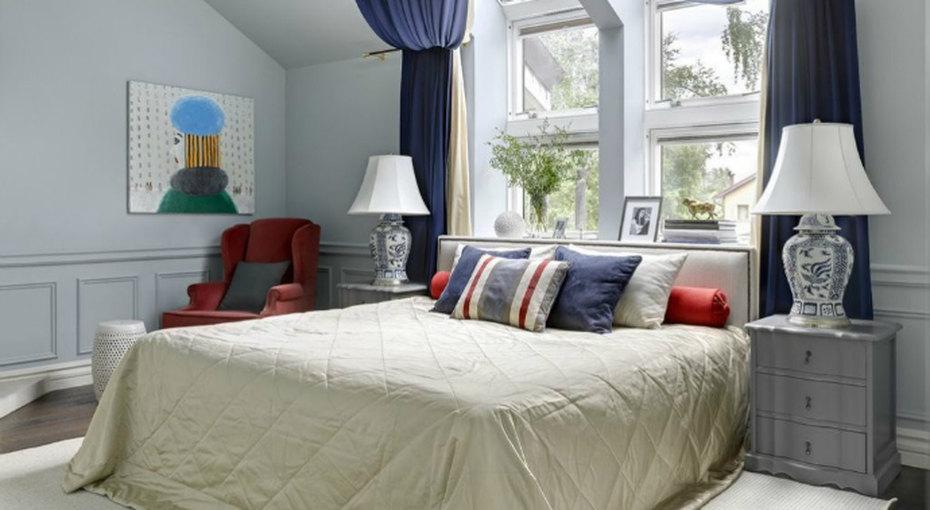 Как и где правильно разместить кровать