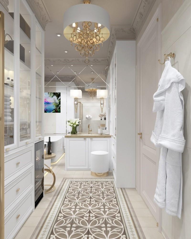 Установка акриловой ванны: 3 cпособа