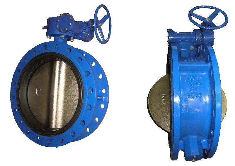 Затвор фланцевый дисковый: назначение запорной арматуры, технические характеристики и модели