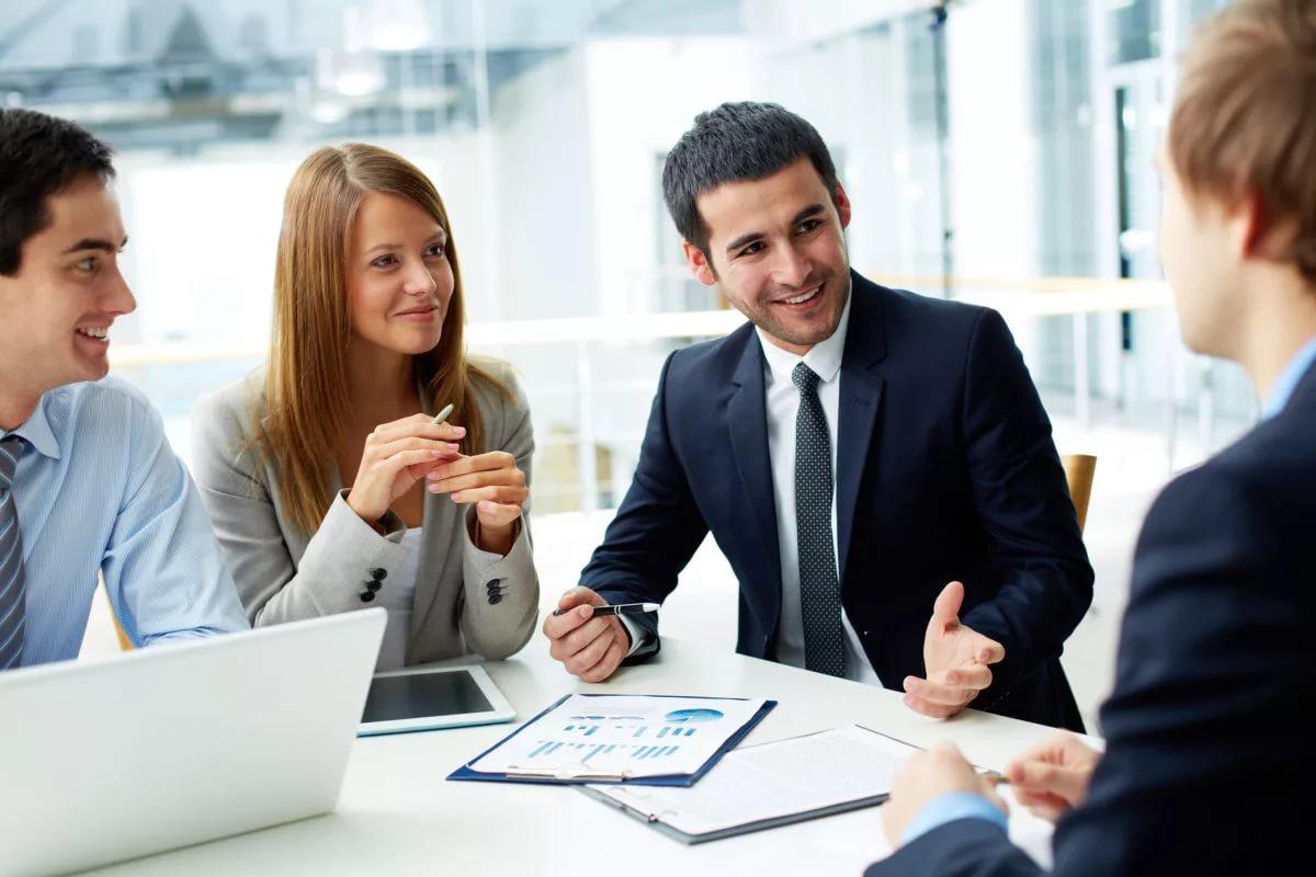 Новые возможности для развития бизнеса