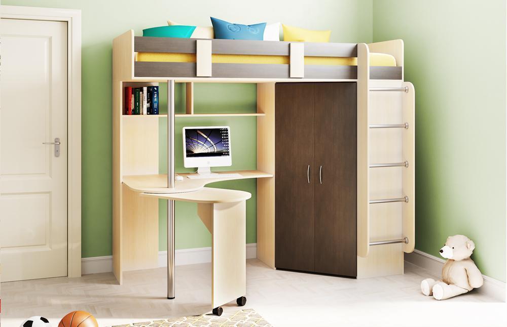 Лучшая мебель для дома: подходящее решение для любого пространства