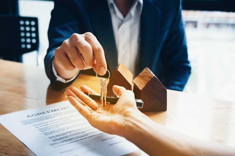 Новое в рынке недвижимости