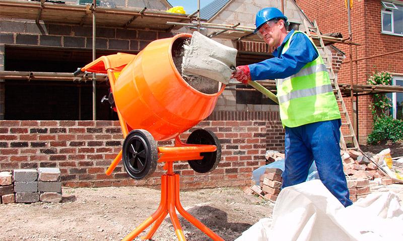 Как правильно сделать бетон самому