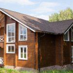 Расчёт налога на недвижимое имущество физических лиц