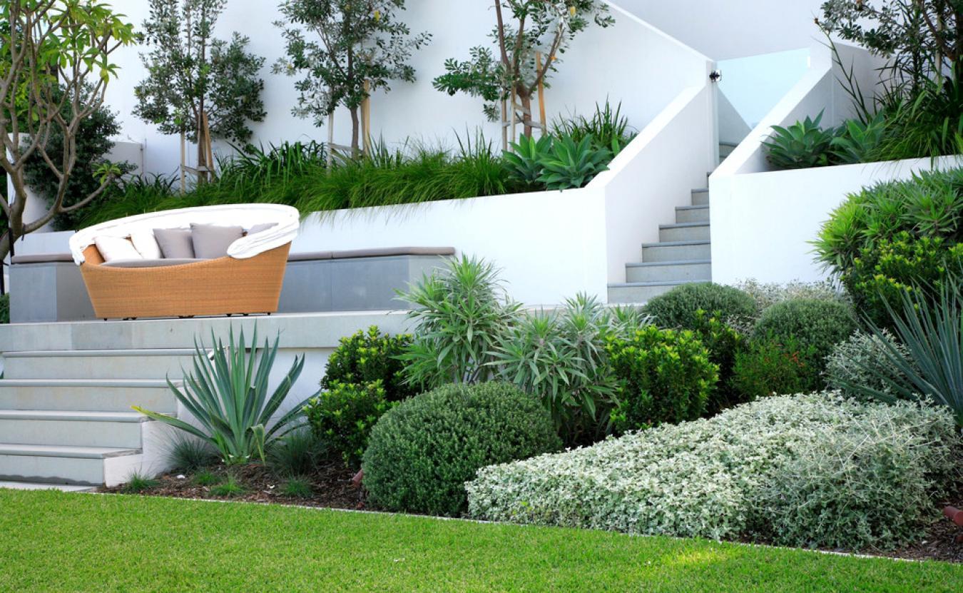 Полный релакс: как создать сад, требующий минимального ухода