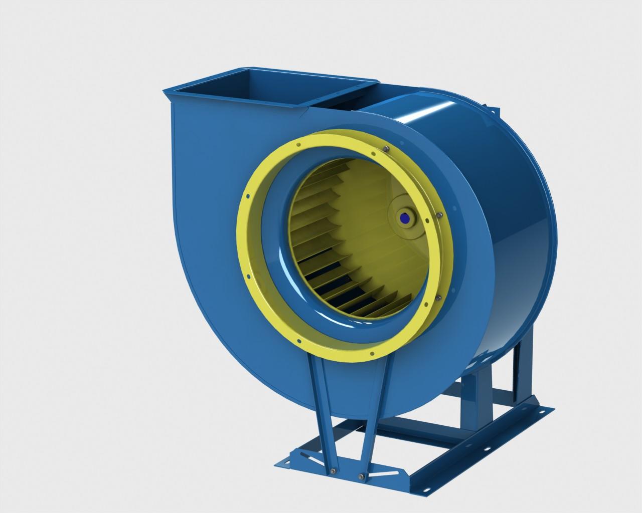 Основное назначение вентиляторов типа УВОП