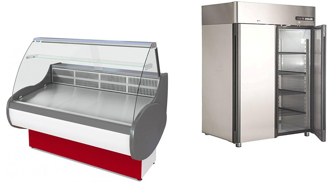 Лучшие холодильные системы и оборудование в магазине Holodsystem