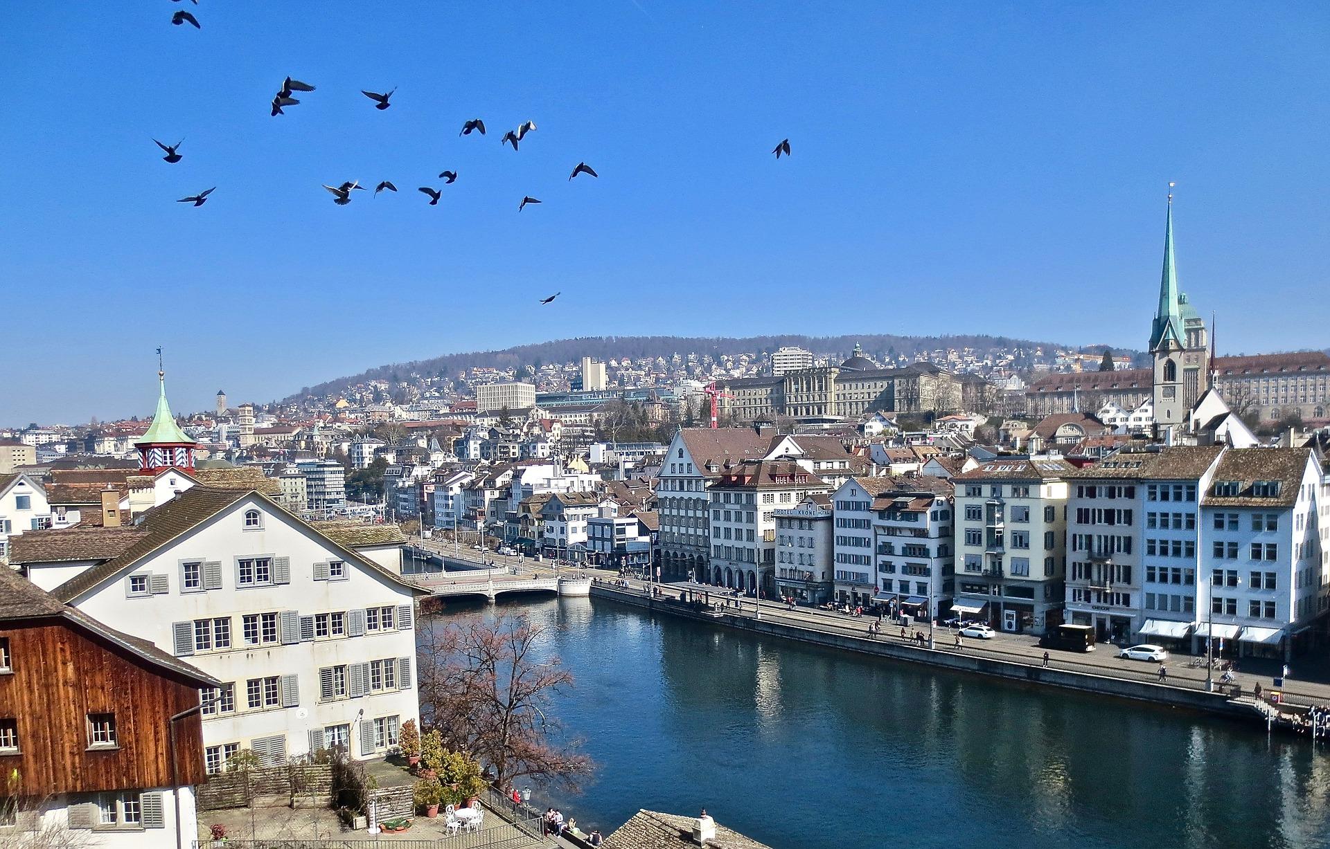 9 стран, где просто и выгодно покупать недвижимость