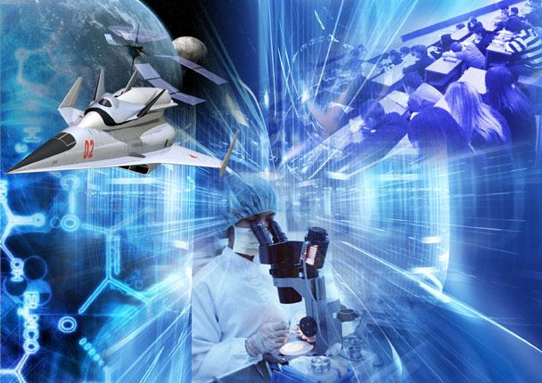 Инновации позволят Украине сохранить свой научный потенциал