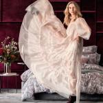 Палитра гармонии: как текстиль в спальне может повлиять на климат в доме?