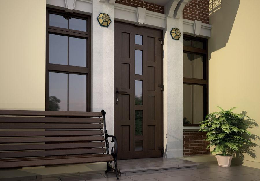 «SE-doors»: стальные и эксклюзивные двери!