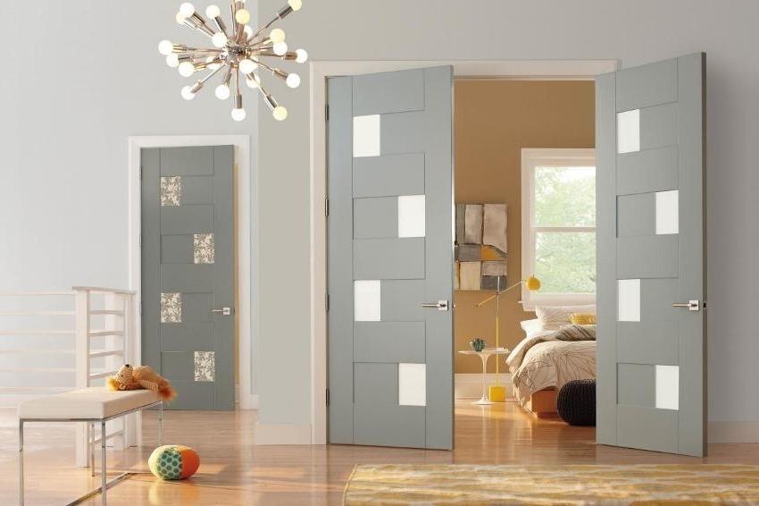 CPL или экошпон: какие двери лучше?