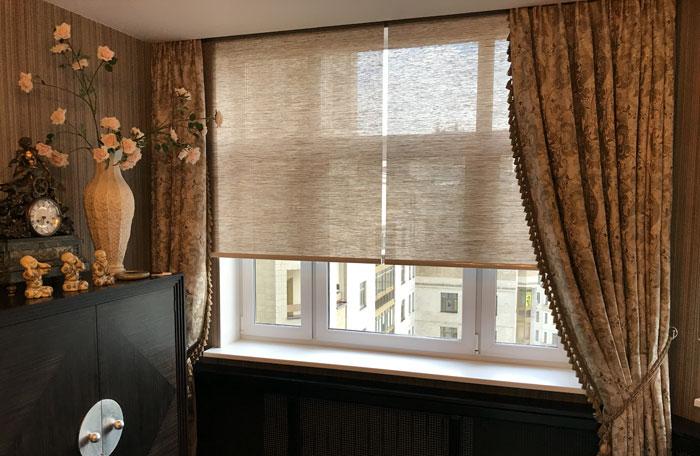 Стоит ли устанавливать на окна москитные сетки и какие выбрать