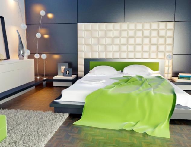 Правильная спальня по фэн-шуй. И наиболее частые заблуждения