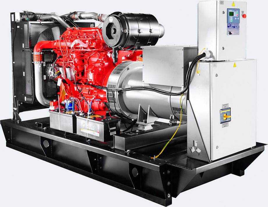 Почему дизельный генератор — отличный вариант?