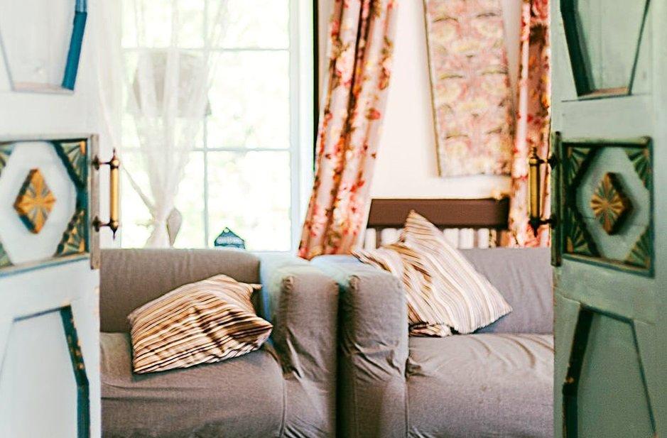 Идеи дизайна интерьера маленькой квартиры