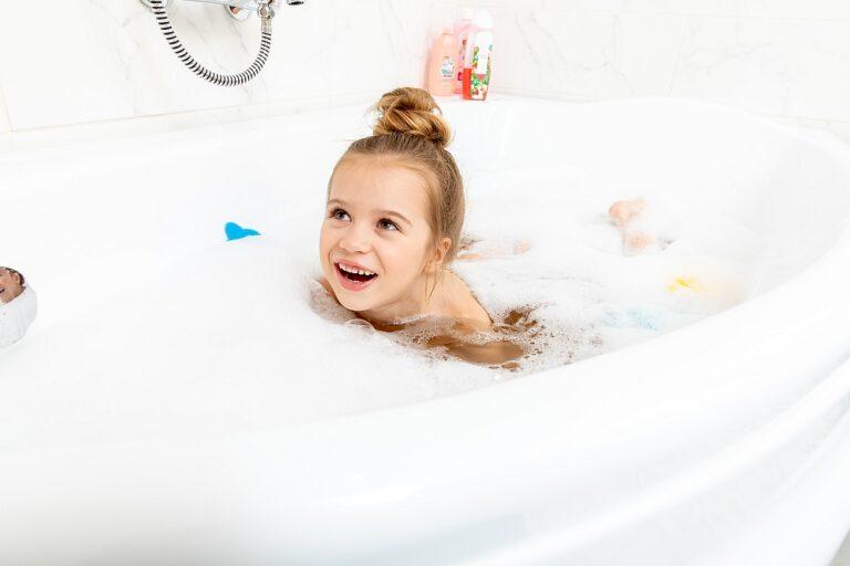 5 преимуществ акриловых ванн