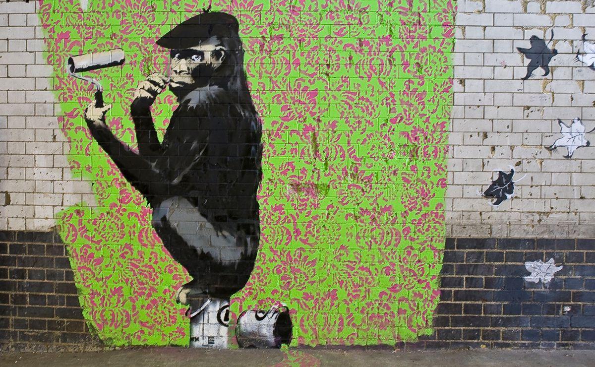 Граффити: искусство или вандализм?
