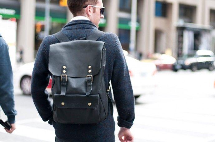 Руководство по выбору рюкзака мужского молодежного