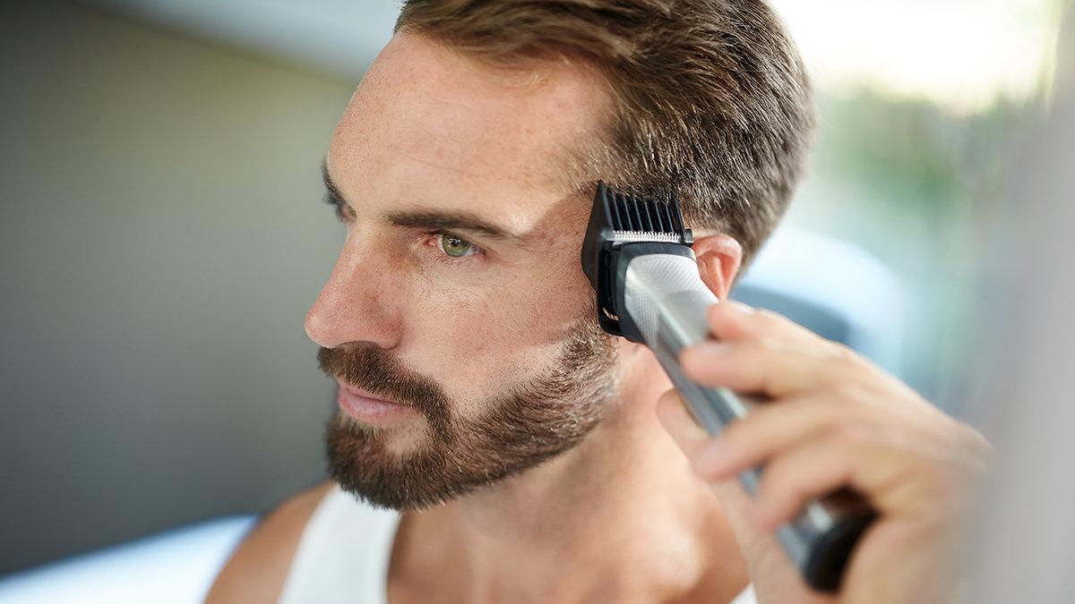 Какие машинки для стрижки бороды выбирают профессионалы?