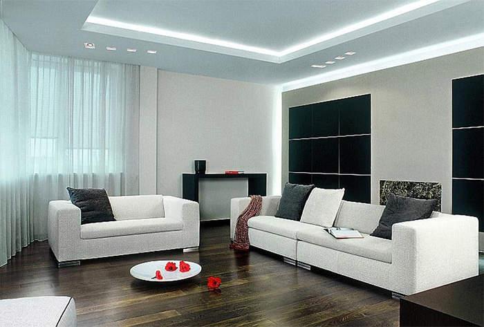 Роль света в интерьере: как правильно осветить дом