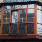 4 способа остекления балкона