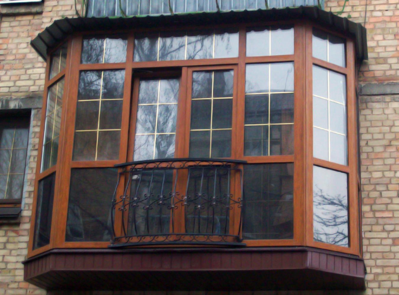 Выбираем, какое остекление балкона и лоджии лучше