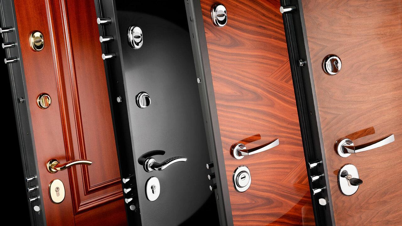 Надежные и долговечные входные двери от компании «Гардиан»