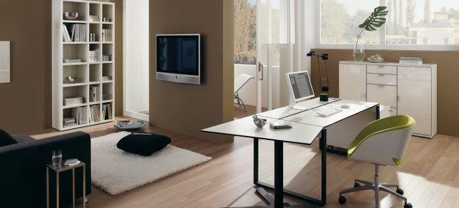 Мебель — компьютерные столы