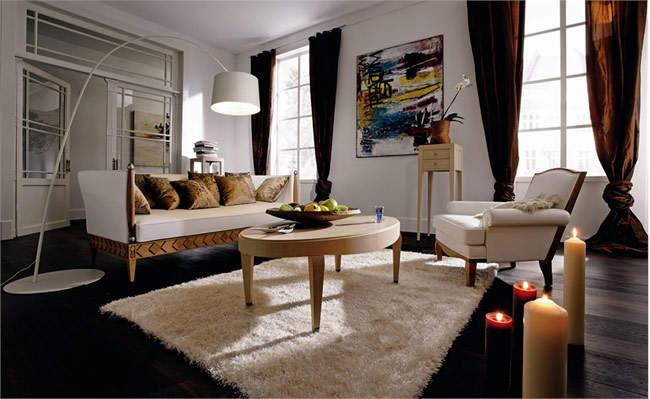 Какая прелесть: вещи для создания уютной атмосферы в квартире