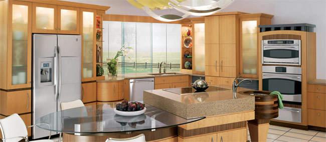 Из чего складывается стоимость кухонного гарнитура?