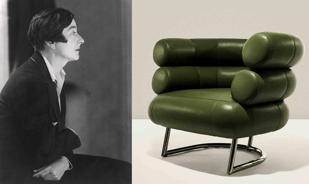 Эйлин Грей: первая женщина в дизайне интерьера