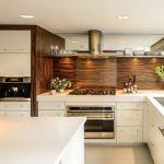Откидные и раздвижные: компактные столы, которые сэкономят место на маленькой кухне