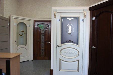 «Ладнi Дверi»: качественные двери на любой вкус!