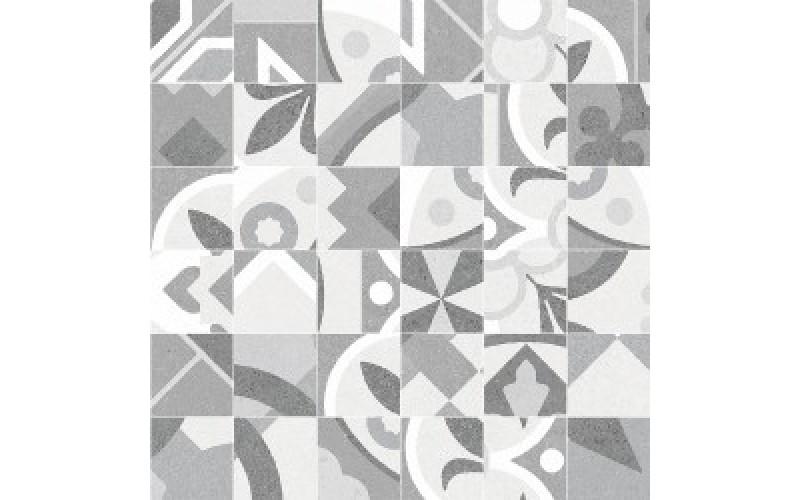 Матовая мозаика