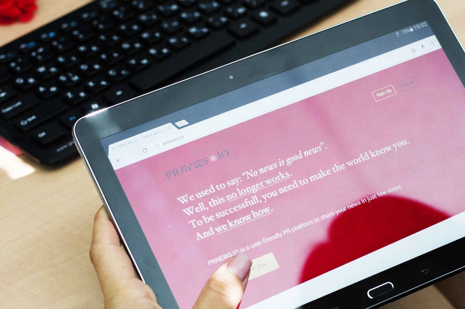 Знакомство с SERM: вебинары по созданию сильной репутации бренда