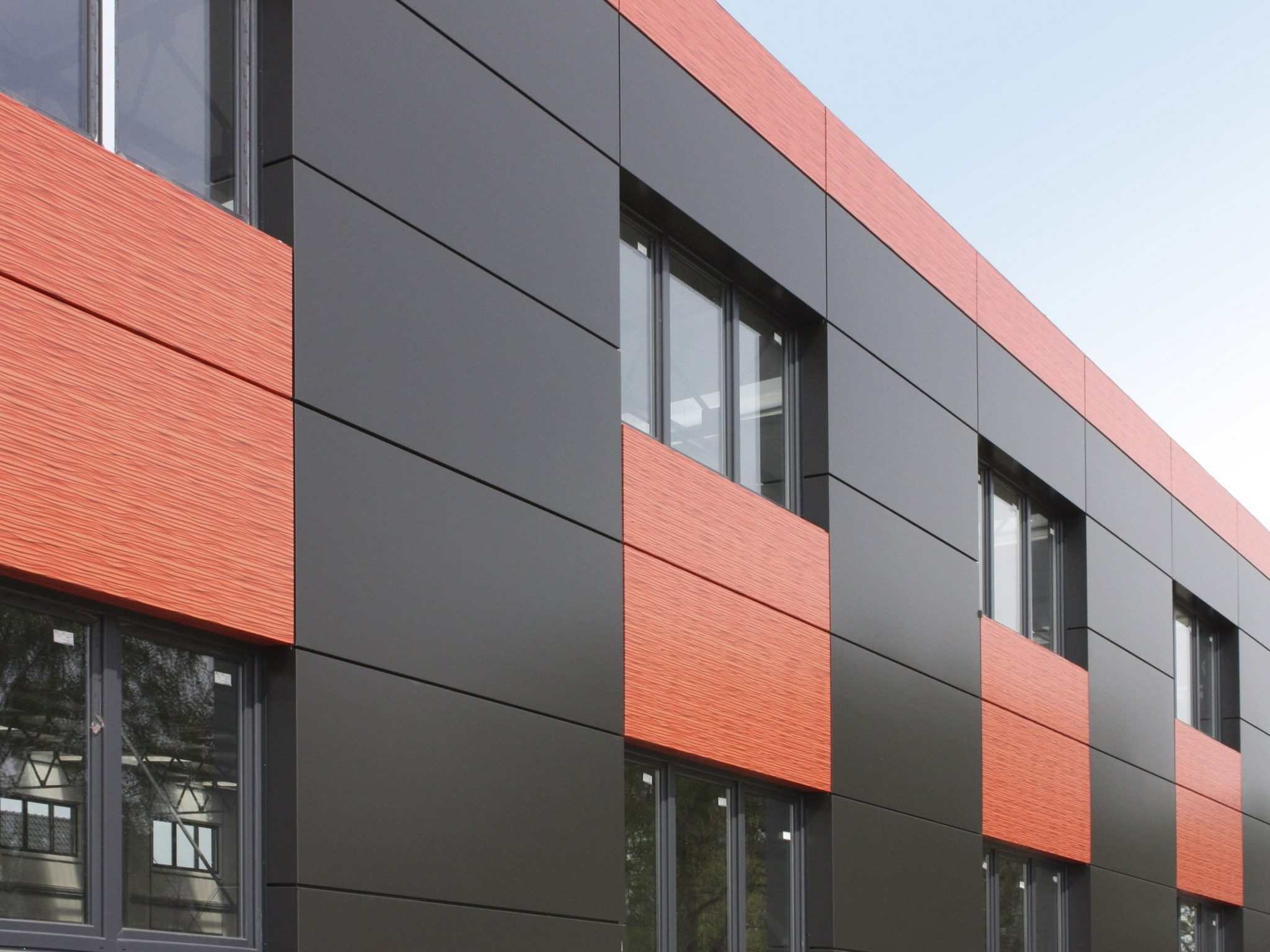 Alutal — высококачественные материалы для фасада