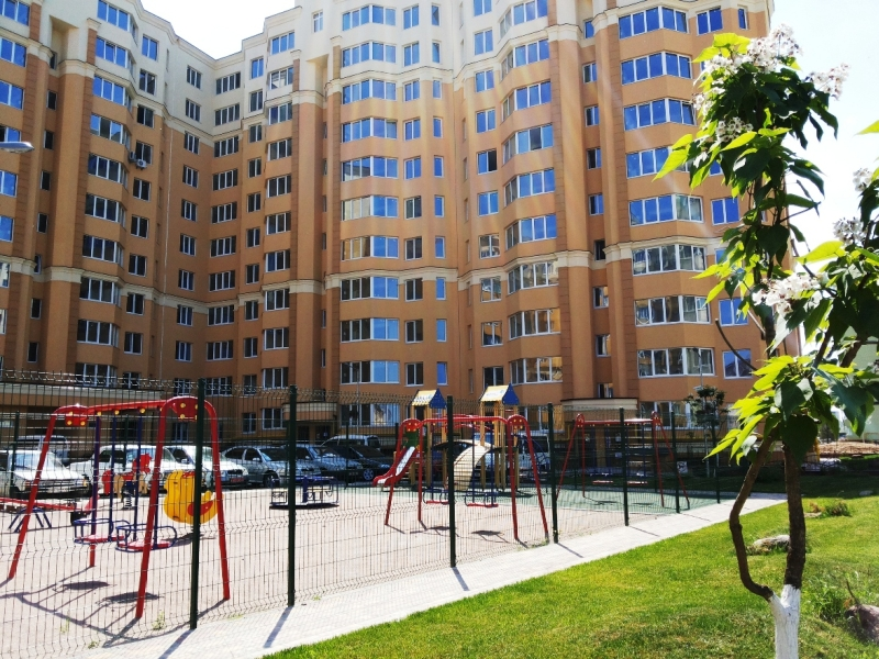 Купить квартиру в Киеве в новострое: ЖК «София» и его многочисленные достоинства