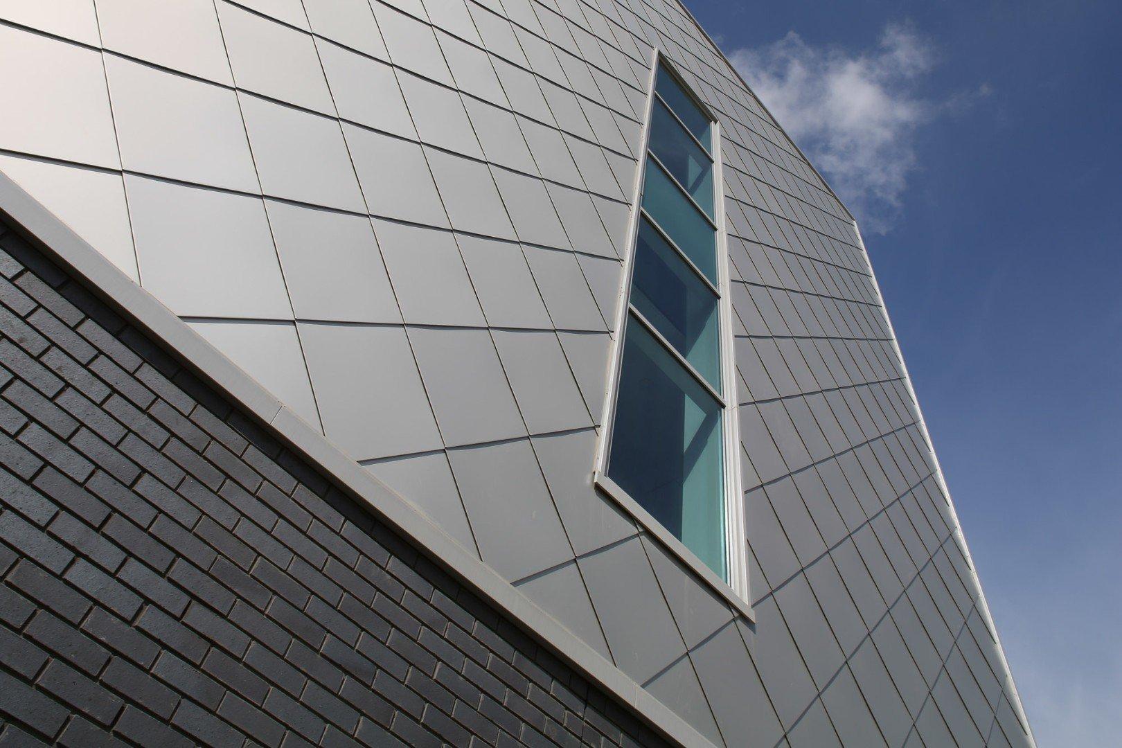 Оформление фасада – показатель солидности