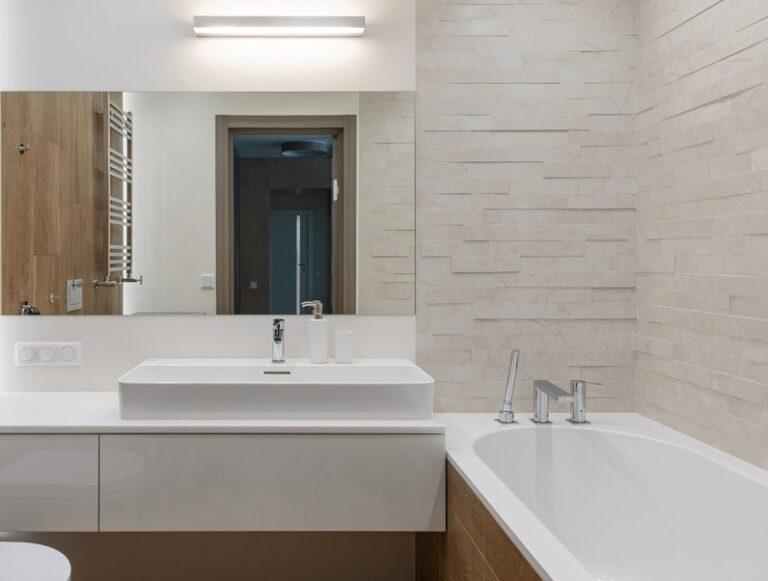 Тренды в оформлении ванной комнаты