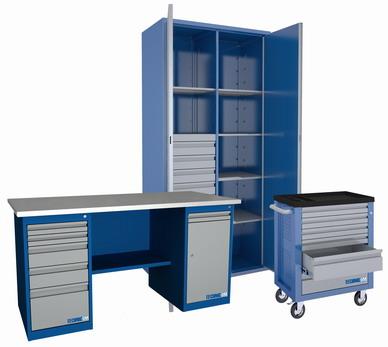 Шкафы металлические для разных целей