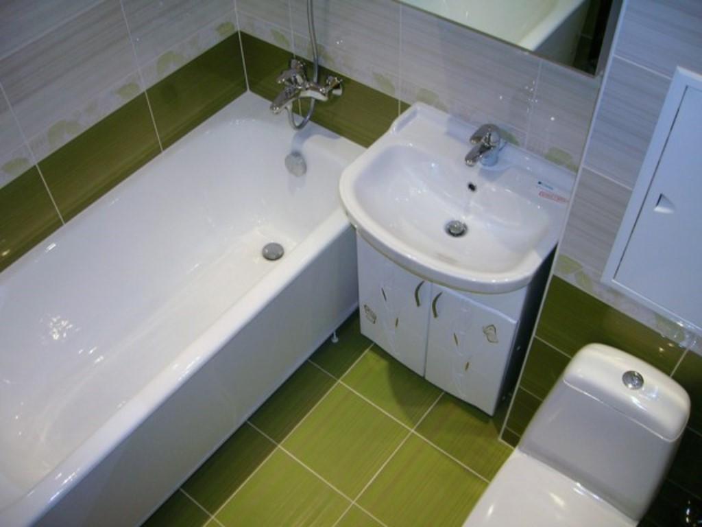 Как недорого отремонтировать сантехнику в ванной?